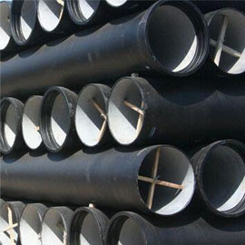 Ductile Iron Pipes2